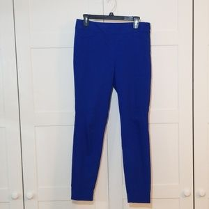 Limited Royal Blue Trousers